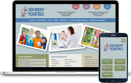 Dunwoody Pediatrics